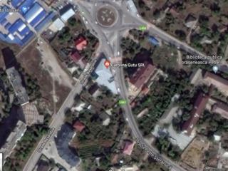 Teren pentru construcție, Ialoveni, Centru,7,35ari,La traseu și comunicații