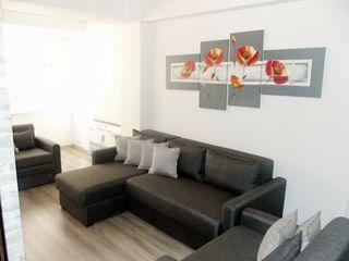Apartament in casa noua , 41m2, mobila si tehnica noua, incalzire autonoma 35500 euro