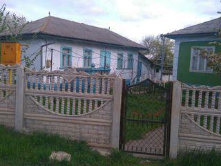 Продается дом. с. Реча, Рышканского р-н.