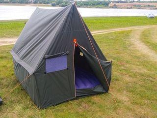 Палатка -2 - х  местная .  Пошив на заказ .