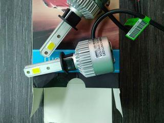 Лампы LED, H1 si H7 350lei