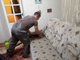 Curatare cresle, divane, saltele, mocheta, Химчистка мягкой мебели, ковролина
