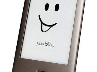 Электронная книга Bookreader Tolino Shine по суперцене! Сенсорный экран, подсветка, Wi-Fi.
