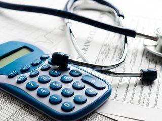 Servicii contabile in domeniul medical