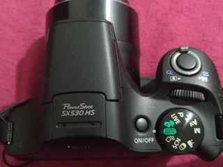 Canon powershot Hx530