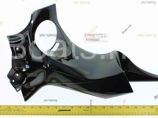 Yamaha Body Fz6 S1