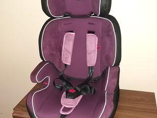 Авто кресло 9 - 36 В комплекте с бустером