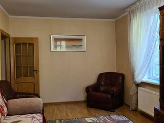 Apartament cu 2 camere separate