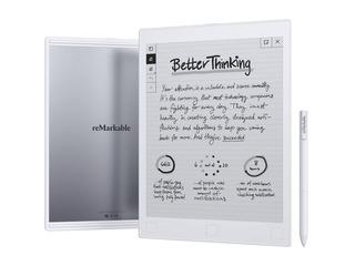 ReMarkable. Планшет с дисплеем E-Ink для заметок и чтения книг