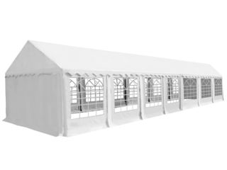 Cort, Pavilion 6x14 metri. Павильон, шатер.