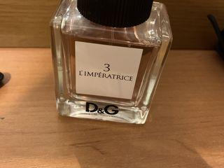 Оригинальные духи D&G LImperatrice