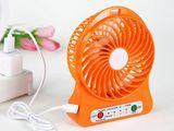 Переносной ручной портативный вентилятор