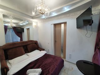 Se da apartament-studio in chirie in centru str. 31Августа 2 saptamani 149 euro за две недели, rent