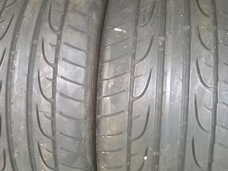 255 45 R19 2 cauciucuri Dunlop Sportmaxx