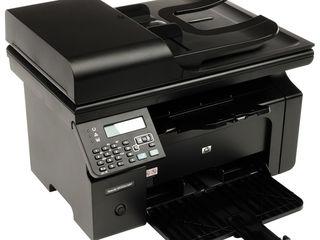 МФУ HP LaserJet Pro M1212nf MFP + Бесплатная доставка