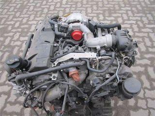 Mercedes 3.0 cdi    детали  мотора