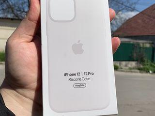Vind Husa Apple iPhone 12, 12 Pro / Originala MagSafe Noua,