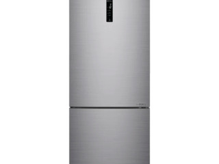 Холодильник LG GC-B569PMCZ Двухкамерный / Нержавеющая сталь