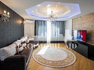 Apartament de lux, 4 camere, str. Lev Tolstoi!