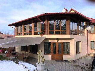 Дом в Думбраве рядом с Кишиневом, 310 м2, участок 14 соток, евроремонт, в доме остается все!