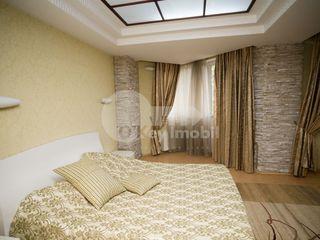 Apartament de lux, M. Eminescu, 3 camere, 1000 € !