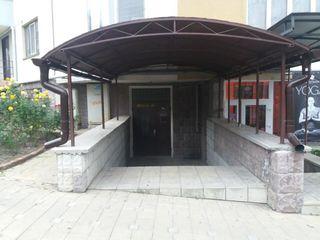 Se dă în chirie spațiu pentru oficiu vis-a-vis de Judecătoria sediul Ciocana