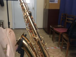 Saxofon Alto Sax Yanagisawa