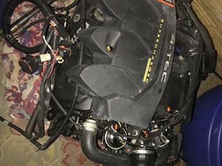 Двигатель seadoo 215 по запчастям