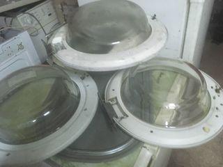 Запчасти и моторы для стиральных машин от 150 до 750 лей