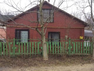 Se vinde vila satul Pirita  sector de elita teren 6 ari casa 50 m.p.