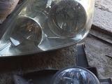 Фара+туманка Honda CR-V 2005-2006год