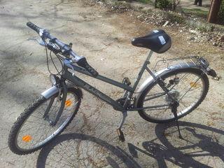 Велосипед б.у. из Германии