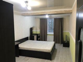 Apartament mibilat