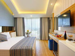 Белек, Турция- лучшие отели 5* - от 565 евро вылет 25 июня