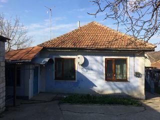 Casa linga Codrii Moldovei, 30km de la Chisinau
