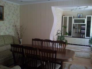 Продается в г.Фалешты жилой дом,пл.110 м2.43999 Евро.(меняю на кв. в Кишиневе)