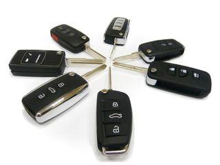 Carcase chei auto in asortiment