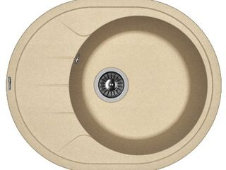 Раковина для кухни, Бренд: (Florentina), Модель (RODOS-620). Качество Премиум Клас. Гарантия 20 лет.
