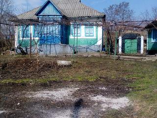 se vinde casa in s.Stoicani raionul Soroca