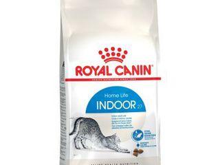 """Royal canin"""" indoor """" на развес . с доставкой на дом!!!"""