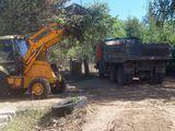 Демонтируем, сносим, разбираем, вывозим строительный мусор