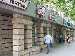 Сдается коммерческое помещение в центре города - 125м2 ул. Бодони!