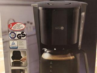 Продается кофеварка Kaffemaschine Coffee maker Switch On. Торг уместен.