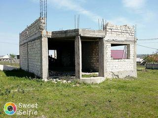 Casa nefinisata in Magdacesti