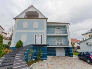 Vânzare, casă, str.Sihastrului, or. Codru, 8,7 ari, 222 900€