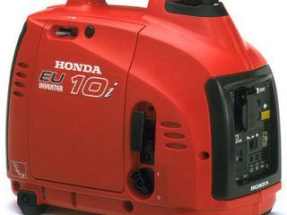 Электростанция honda eu10i бензогенератор тока ( generator curent electric )