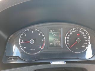 Volkswagen T5 restaling