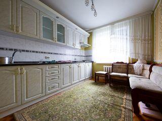 Se dă în chirie apartament cu 2 camere, 290 €
