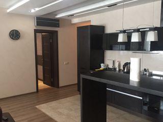 Комфортная просторная квартира в спокойном районе