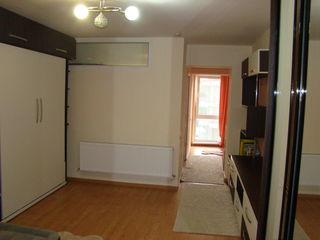 Urgent!!! Apartament 1 cameră, euroreparație, 42 mp, 22 900 €